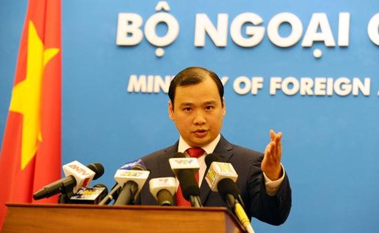 Báo cáo tôn giáo của Hoa Kỳ đánh giá không khách quan về Việt Nam