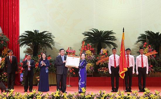 Kỷ niệm 70 năm nền giáo dục Việt Nam