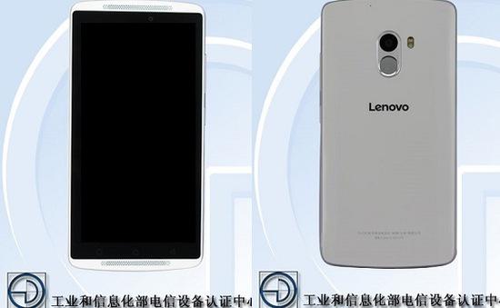Lenovo Vibe X3 Lite lộ cấu hình mạnh mẽ với dung lượng pin khủng