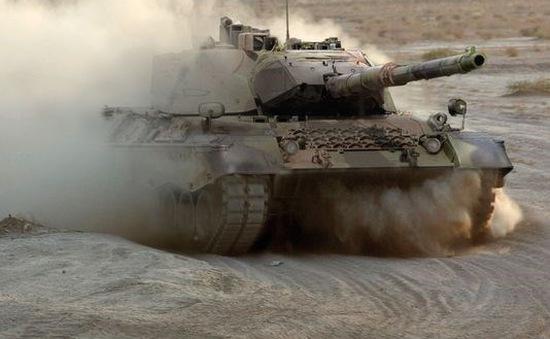 Hai tập đoàn sản xuất vũ khí của Đức và Pháp sáp nhập