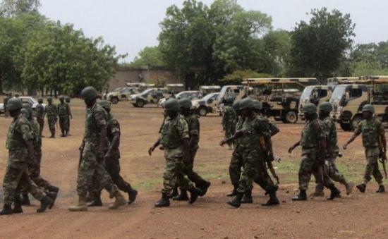 Cameroon: Phiến quân Boko Haram sát hại 12 người