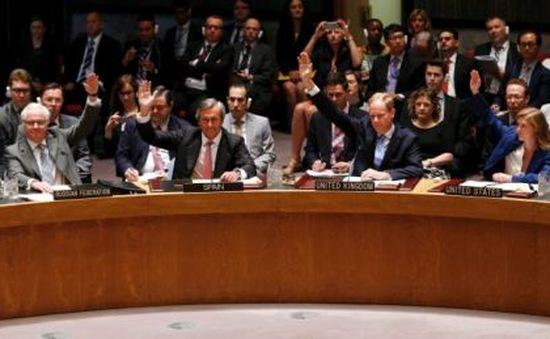 Liên Hợp Quốc ủng hộ thoả thuận hạt nhân Iran