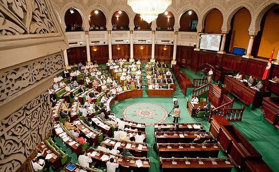 Quốc hội Liban lần thứ 33 thất bại trong nỗ lực bầu Tổng thống mới