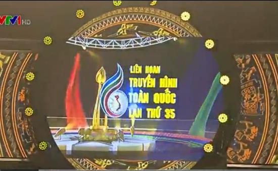 Liên hoan truyền hình toàn quốc lần thứ 35 thành công tốt đẹp