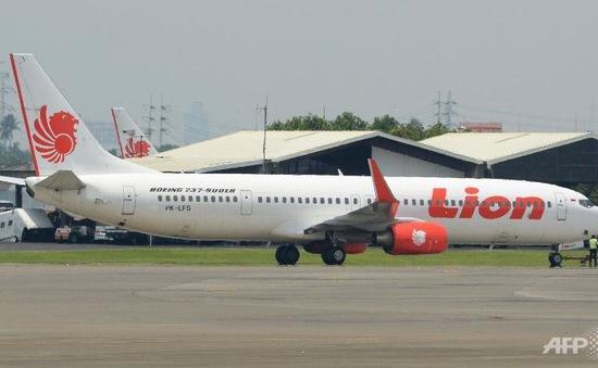 Indonesia: Sự cố trên máy bay của hãng Lion Air