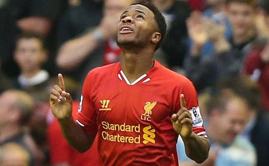 """Sterling không thích làm """"Người Đặc biệt"""" tại Liverpool"""