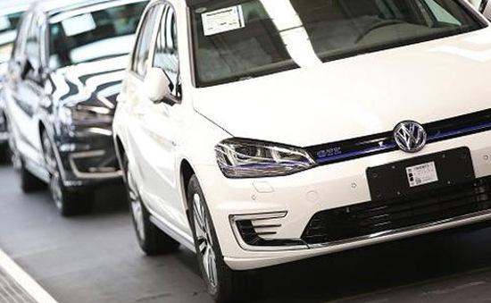 Volkswagen thua lỗ quý đầu tiên sau 15 năm