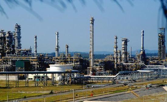 Nhà máy Lọc dầu Dung Quất đối mặt nhiều khó khăn