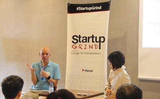 Phó Chủ tịch Google và triết lý tốc độ trong khởi nghiệp
