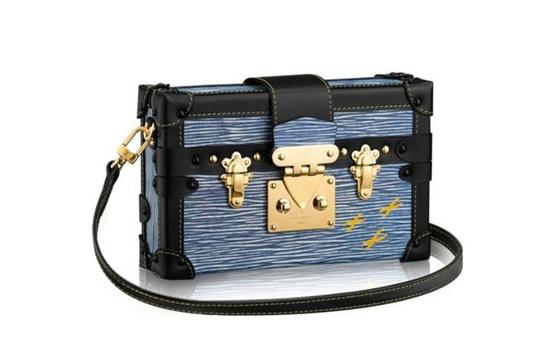 13 mẫu túi dáng hộp hoàn hảo cho các tín đồ thời trang