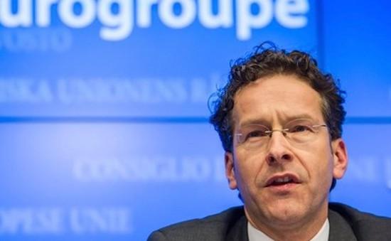 Đàm phán nợ Hy Lạp thất bại