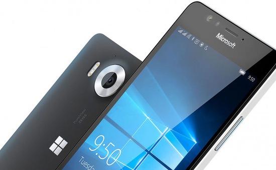 Amazon giảm giá Lumia 950 và Lumia 950 XL tại thị trường Pháp