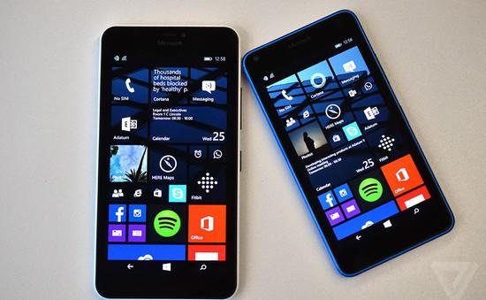 MWC 2015: Microsoft giới thiệu bộ đôi Lumia 640 và 640 XL
