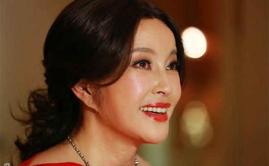 Lưu Hiểu Khánh phủ nhận chuyện phẫu thuật thẩm mỹ