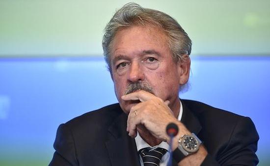 Bộ trưởng châu Âu họp khẩn cấp về vấn đề người di cư