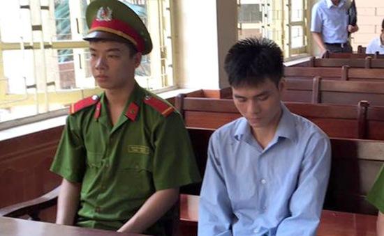 Xét xử sơ thẩm bị cáo Lý Nguyễn Chung