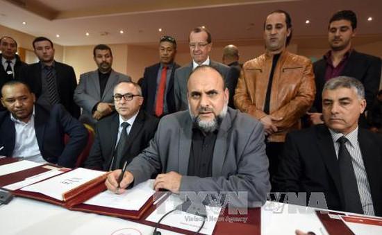 Liên Hợp Quốc thông qua nghị quyết về Libya
