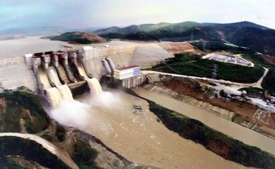 Hôm nay, khánh thành nhà máy thủy điện Đồng Nai 2