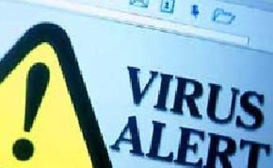Hơn 2.000 website Việt Nam bị tấn công nhằm phát tán thư rác
