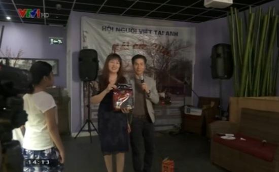 Mái ấm Việt tại Anh - Ấm lòng những người con xa quê hương