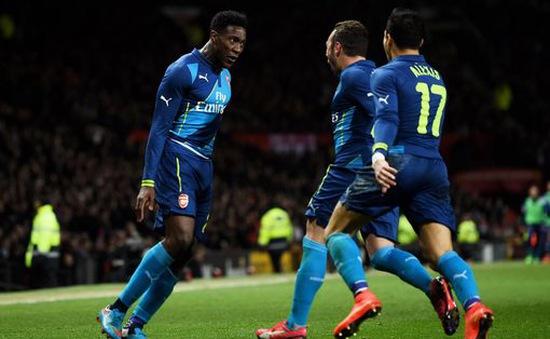 """Thua sắp mặt trước Arsenal, Man Utd bị giới chuyên môn """"chê tơi tả"""""""