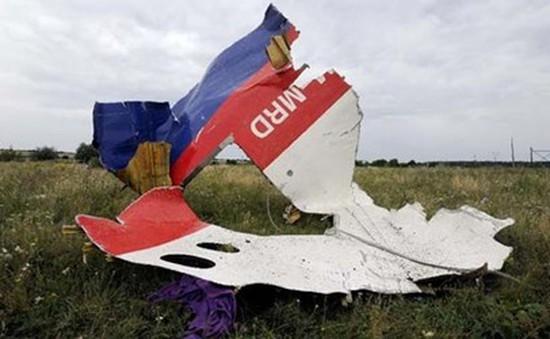Hà Lan công bố kết quả điều tra cuối cùng vụ rơi máy bay MH17