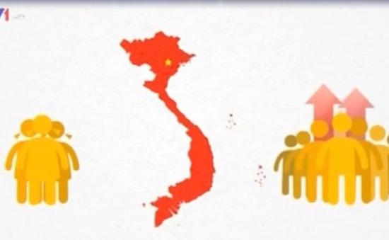 Tình trạng mất cân bằng giới tính ở Việt Nam tiếp tục tăng nhanh