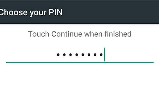 4 điều nên làm với màn hình khóa Android/iOS