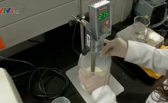 Máu nhân tạo có thể dùng trong truyền máu