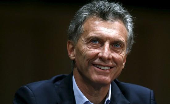 Argentina và Nga cam kết tăng cường hợp tác