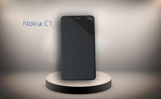 Nokia C1 có khả năng chạy song song Android và Windows 10 Mobile?