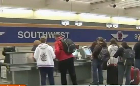 Mỹ: Mở rộng điều tra nghi án thao túng giá vé máy bay