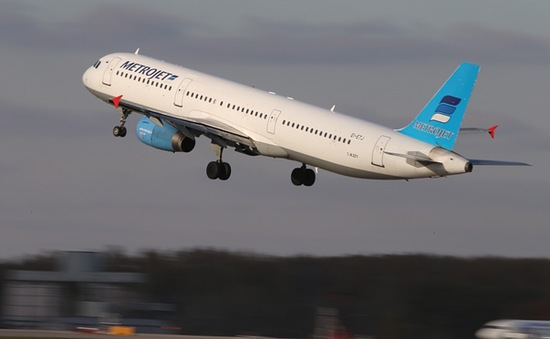 Hãng hàng không Kogalymavia nợ nần chồng chất