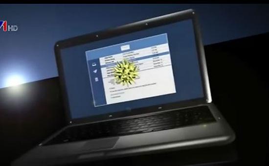 65% người dùng VN có thiết bị nhiễm phần mềm độc hại