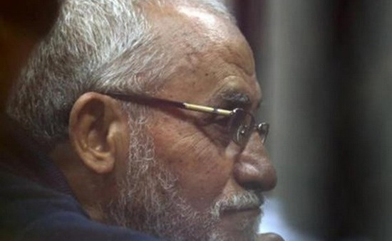 Tòa án Ai Cập hủy bỏ án tử hình đối với thủ lĩnh tối cao của tổ chức Anh em Hồi giáo