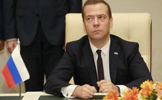 Nga chuẩn bị các biện pháp kinh tế đáp trả Thổ Nhĩ Kỳ