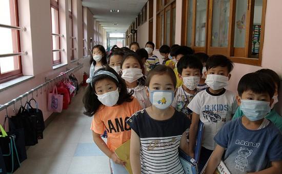 Hàn Quốc tuyên bố chính thức chấm dứt dịch MERS