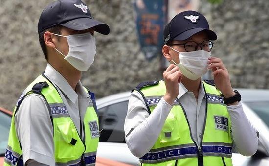 Hàn Quốc ban hành đạo luật mới hạn chế sự bùng phát của MERS
