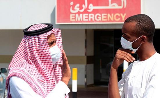 UAE công bố nhiều biện pháp chống MERS mới