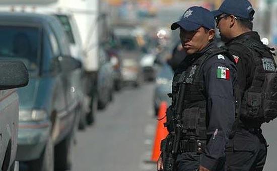 Xả súng tại Mexico, 4 người thiệt mạng