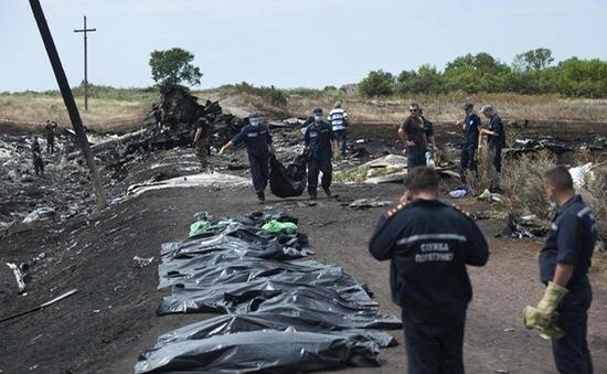 Thủ phạm bắn hạ MH17 vẫn còn là ẩn số