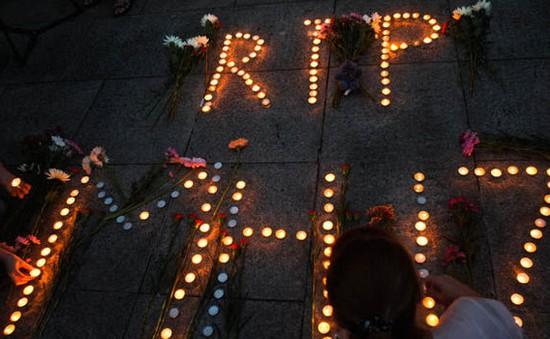 Một năm sau thảm họa MH17: Nỗi đau vẫn còn đó
