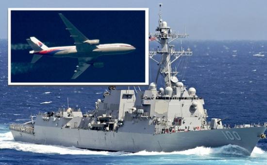 """""""MH370 - Hành trình chưa kết thúc"""" nối sóng VTV Đặc biệt"""