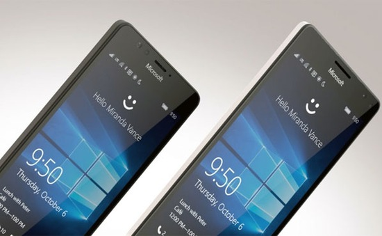 Surface Phone sẽ ra mắt vào cuối năm 2016