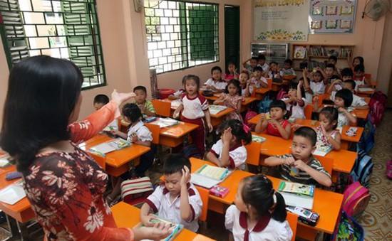 Thái Nguyên: Khắc phục tình trạng quá tải ở các cơ sở giáo dục