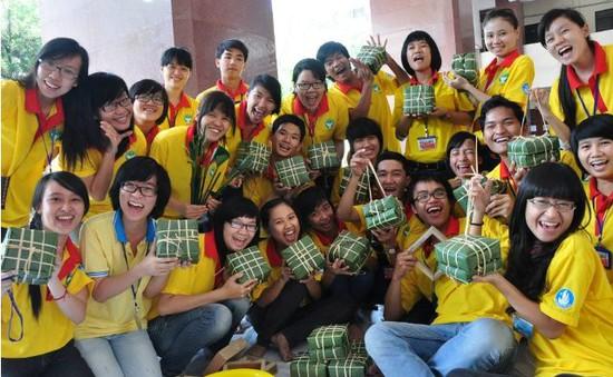 Nhiều hoạt động bổ ích dành cho học sinh, sinh viên tại TP.HCM