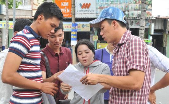 ĐBSCL: Cụm thi Đồng Tháp, An Giang có 12 thí sinh đạt điểm 10