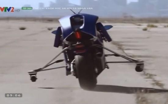 Motobot – Robot có thể lái xe