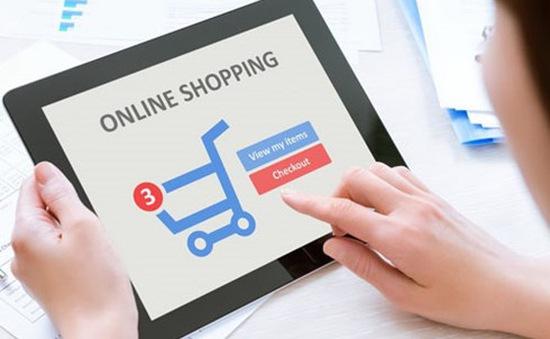 Năm 2020, 30% dân số Việt Nam sẽ mua sắm trực tuyến