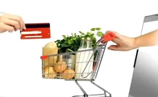 30% người Việt tham khảo mạng xã hội khi mua sắm